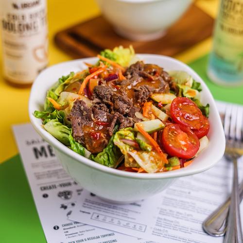 SaladStop! - Sawadee
