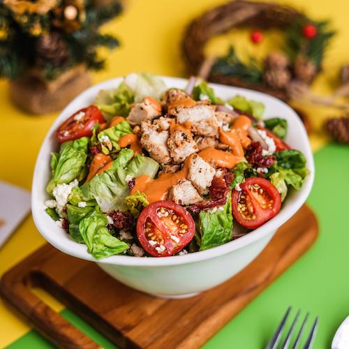 SaladStop! - Tomato Tango