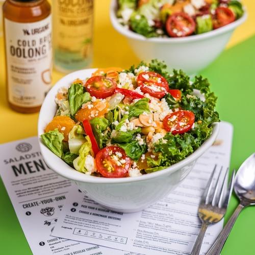 SaladStop!sq - Truffle Wonder