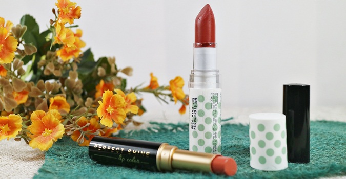 3 Rekomendasi Moisturizing Lipstick Lokal