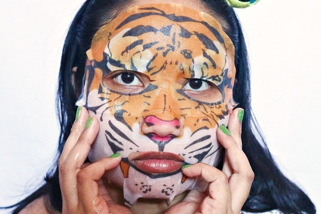 face oil baru sheet mask (1)